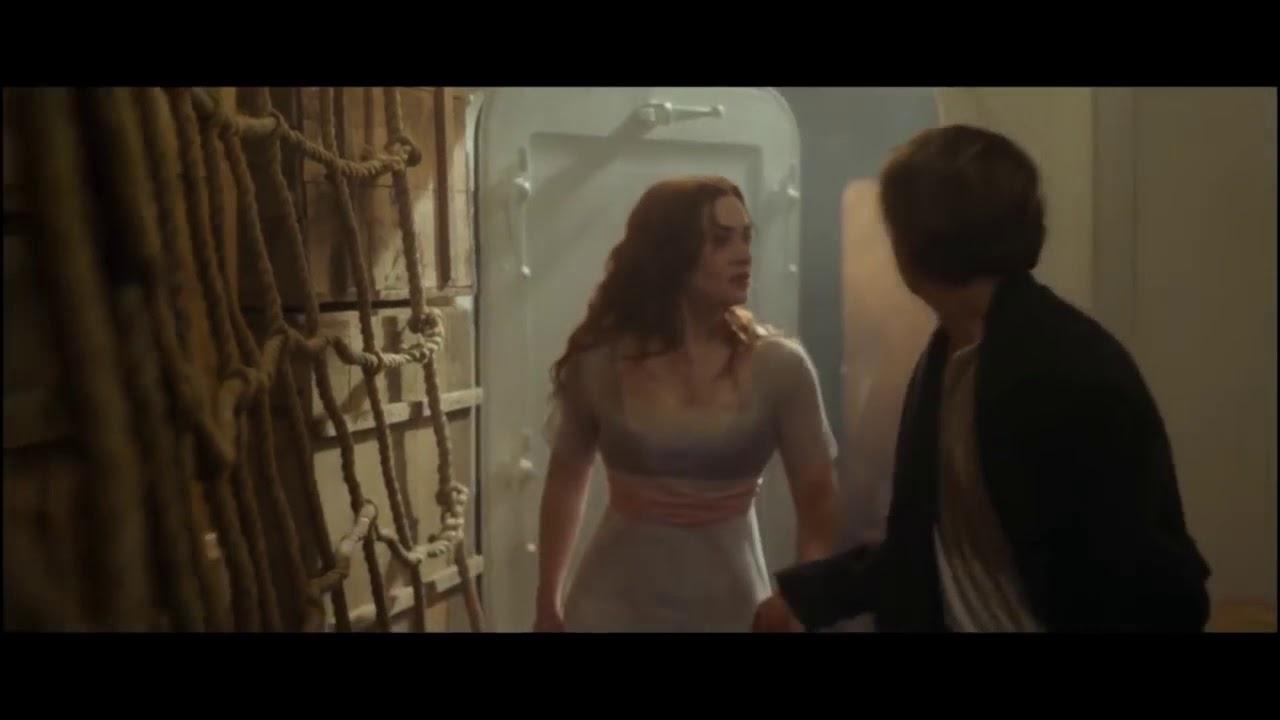 Titanic jack y rose hacen el amor [PUNIQRANDLINE-(au-dating-names.txt) 31
