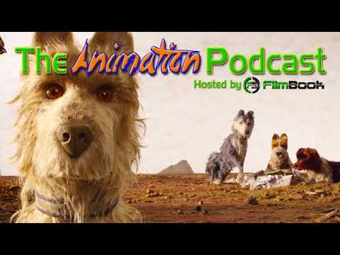 ISLE OF DOGS Trailer Reaction - The Animation Podcast HIGHLIGHTS