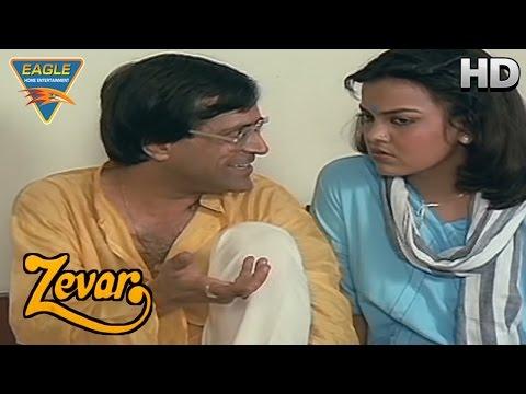Zevar Movie  Ravi Baswani Comedy With Sushmita  Anupam Kher, Alok Nath  Eagle Hindi Movies