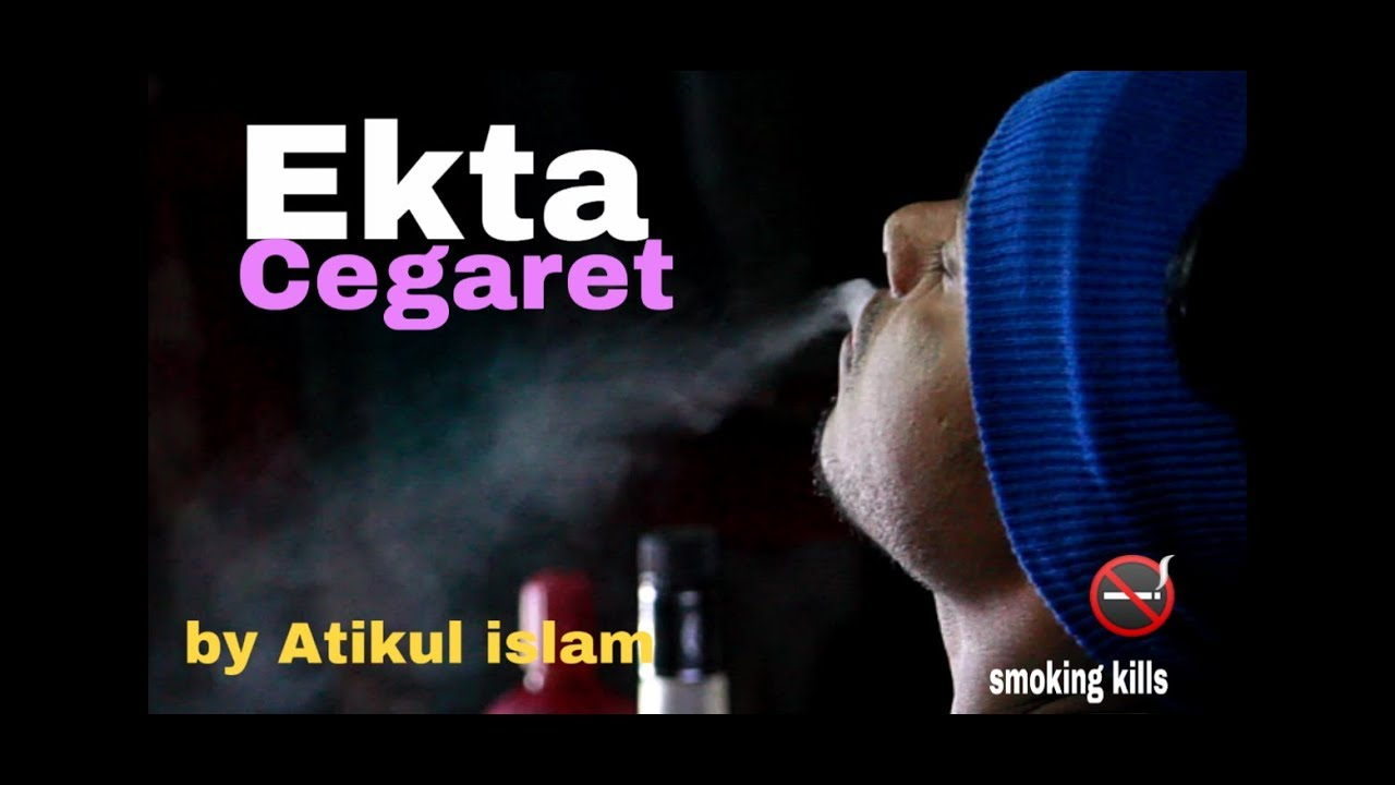 Ekta Cegaret By Atikul Islam 2020 Happy New Year Song