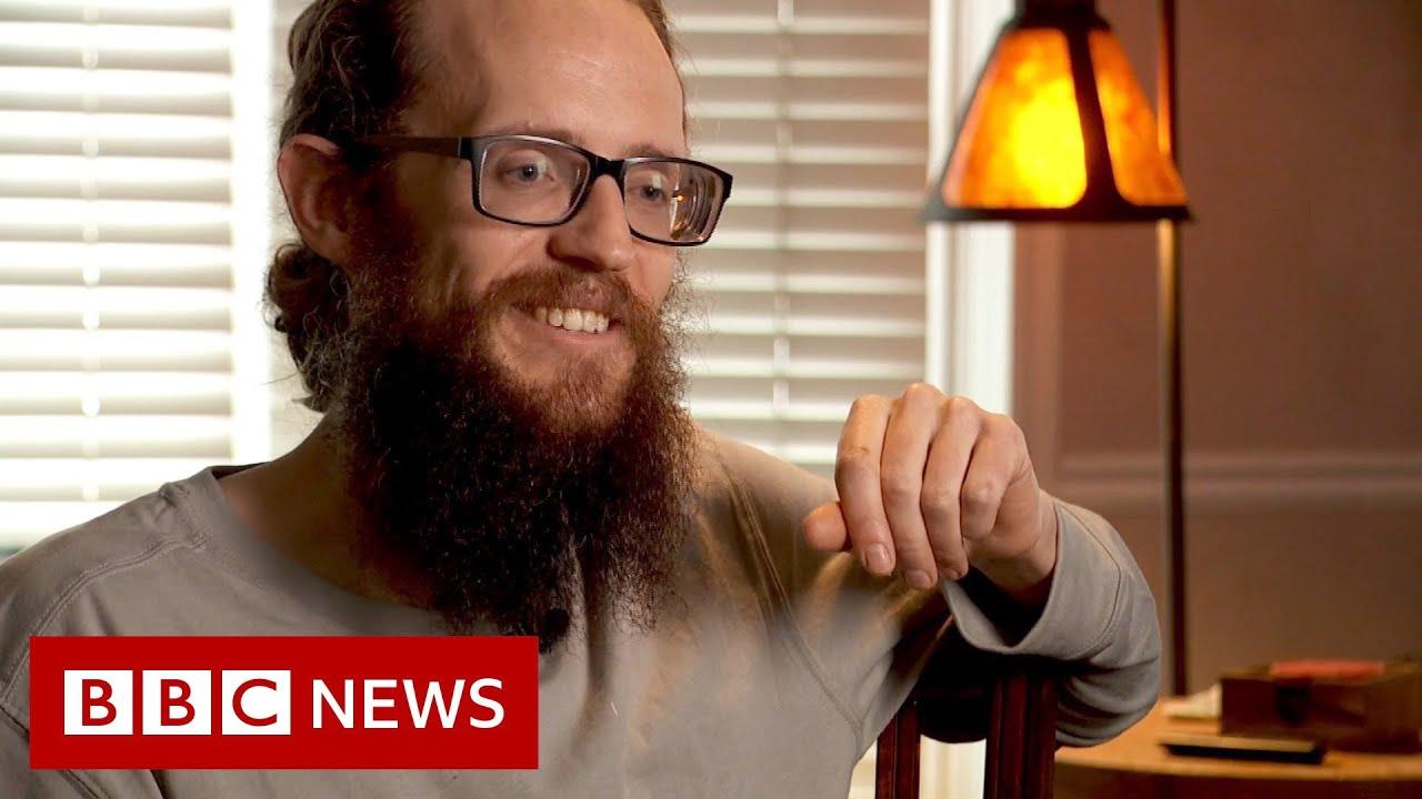 Alaskan wilderness survivor tells his story - BBC News