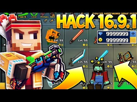 *EASY* PIXEL GUN 3D HACK/MOD 16.9.1 UNLOCK ALL WEAPONS, PETS, CLAN WEAPONS AND MORE!!