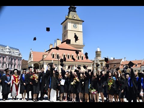 Graduation Ceremony 2017 - Full Movie