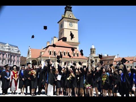 Graduation Ceremony 2017 - Full Movie