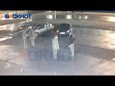 Убийство 26-летнего парня в Волгодонске Ростовской области