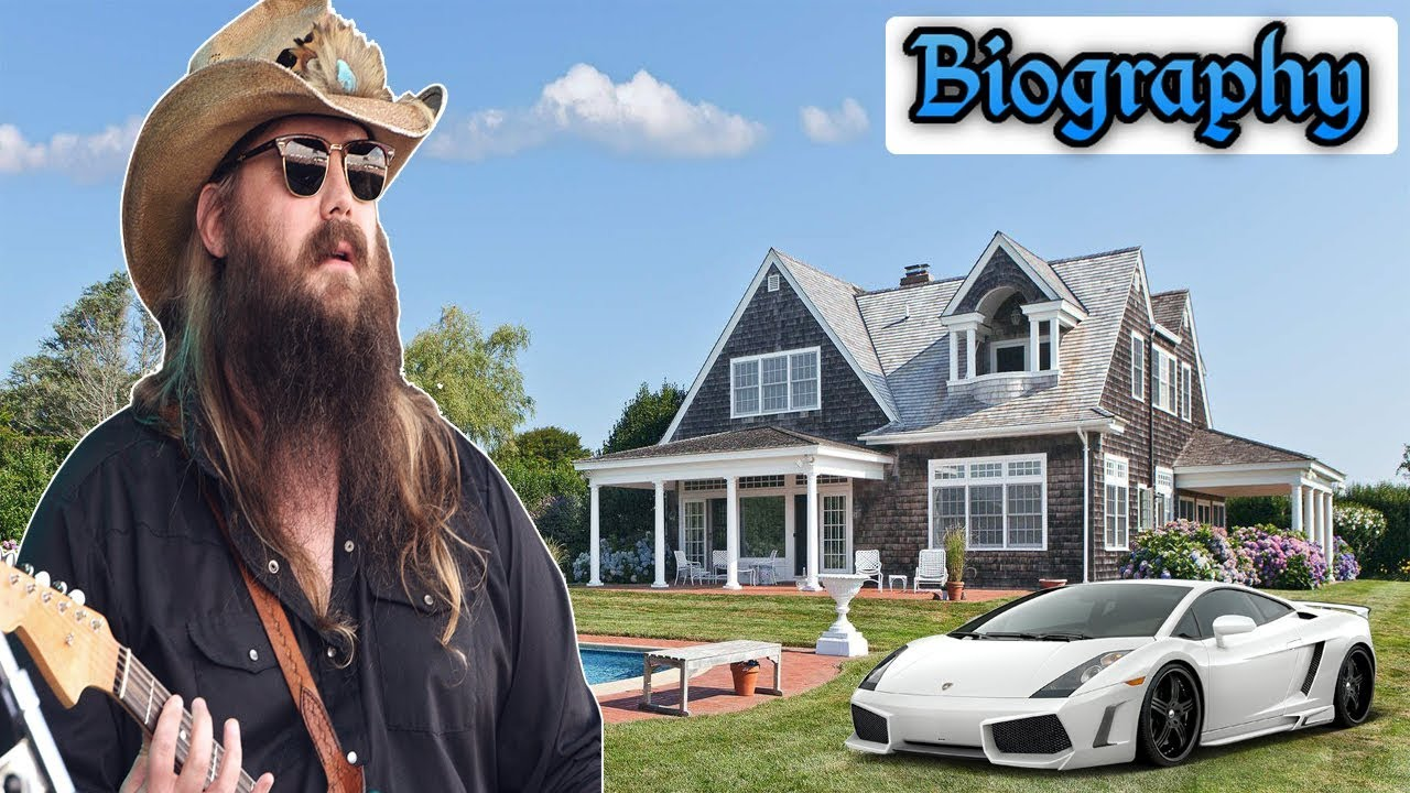 chris stapleton biography lifestyle income net worth cars house age wife family youtube. Black Bedroom Furniture Sets. Home Design Ideas