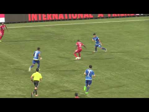 RHB Singapore Cup QF (2nd Leg): Global Cebu FC vs Boeung Ket FC (11 August 2017)