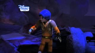 Star Wars Lázadók. 9. rész előzetes - Csak a Disney Csatornán!