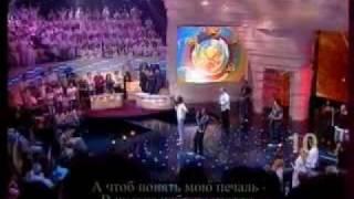 Дискотека Авария-Прощай (Live)