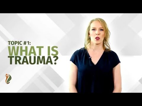 How Does Trauma Effect Substance Abuse Addictions | A Better Today Recovery Services