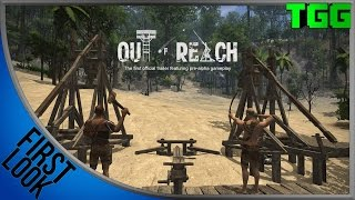 Out of Reach- First Look (Early Access)