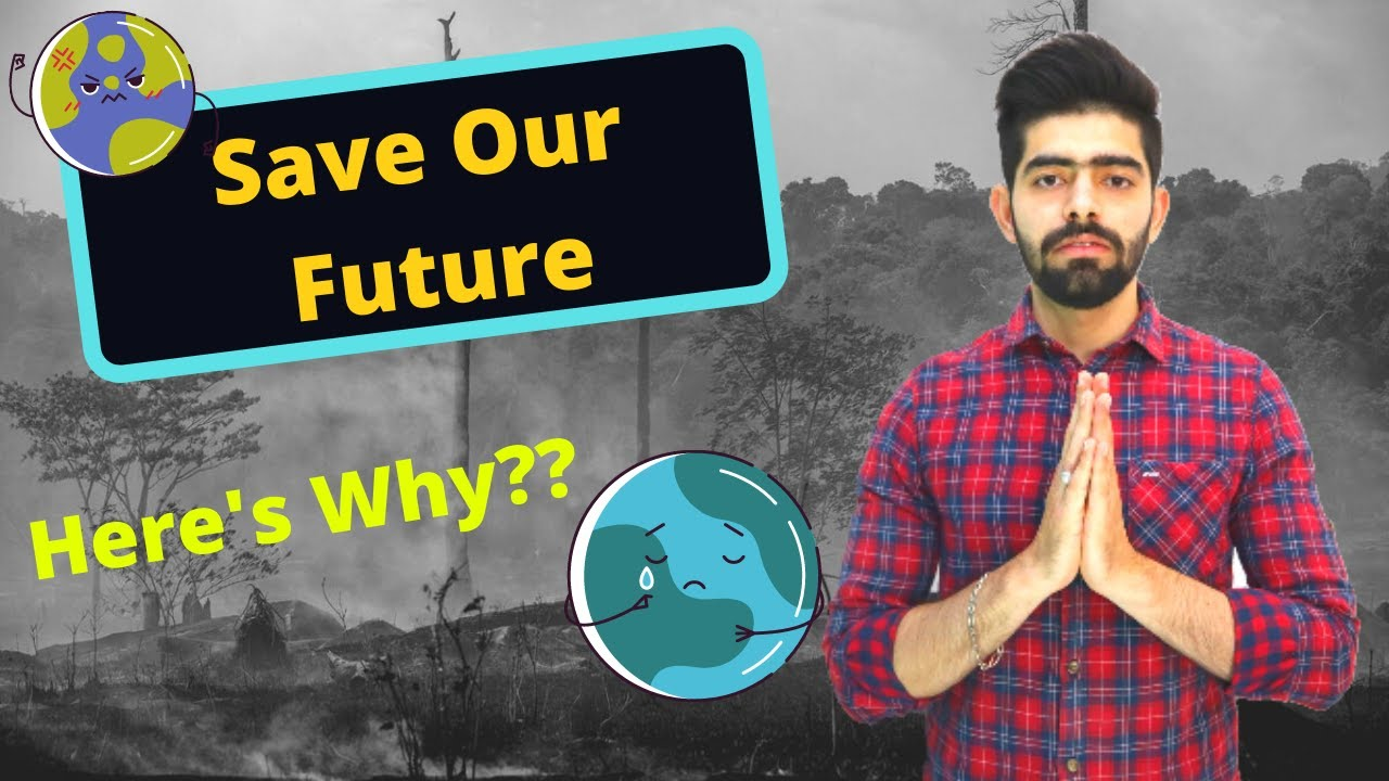 Environment Destruction in India | Environment Impact Assessment | Save Forest