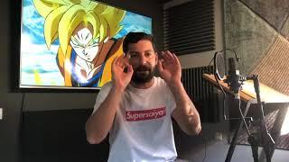 Conoce Al Equipo De Doblaje En Castellano Dragon Ball Super Broly