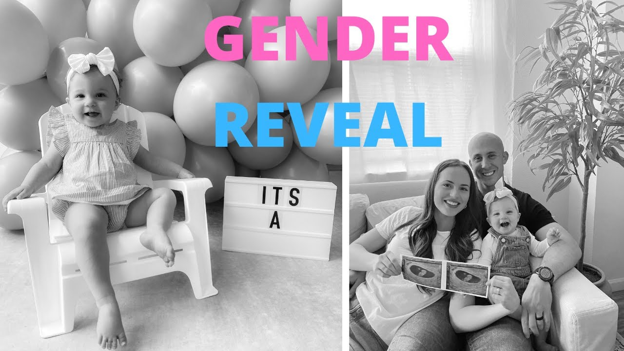 BABY #2 GENDER REVEAL! OUR REACTIONS! | 15 Week Ultrasound