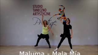 Maluma - Mala Mía - Zumba Patrycja Cholewa - Choreography - Dance Fitness Video