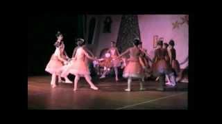 Ballet - Leonora Freitas
