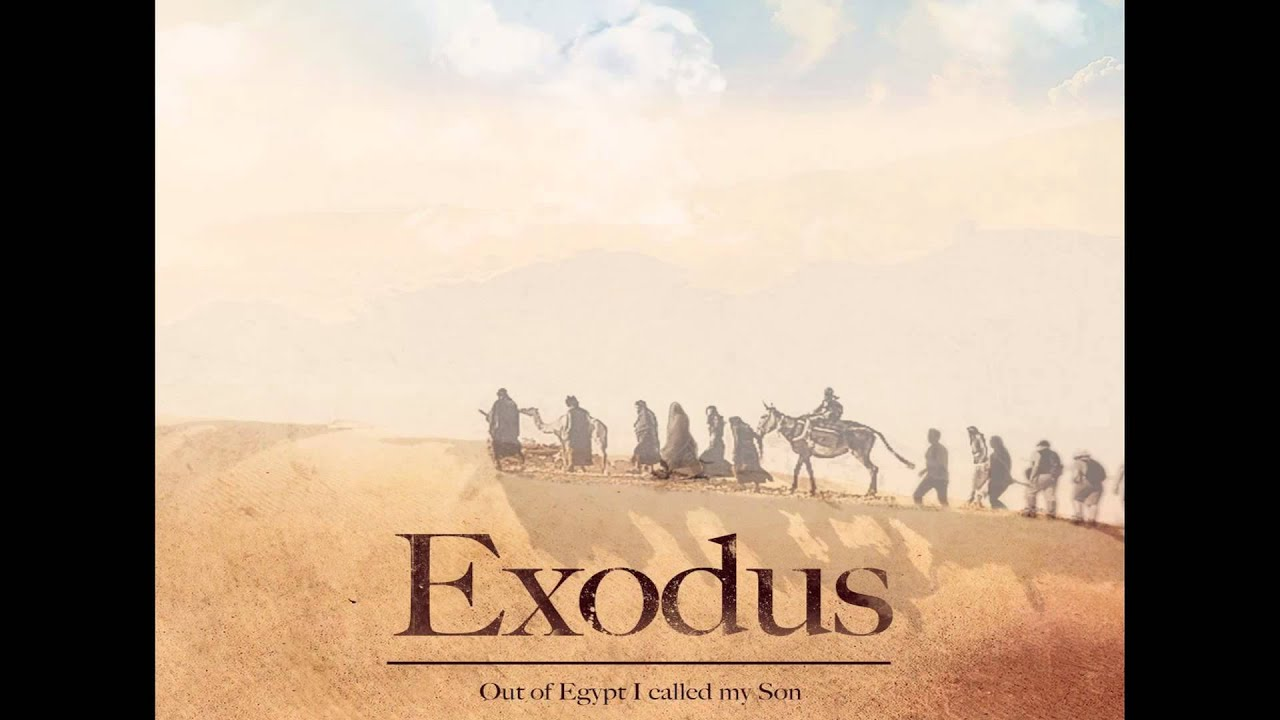 an analysis of the book of exodus from the bible Commentary on the book of exodus in today's bible daily read through the bible in a year plan.