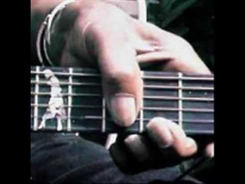Richie Havens - The Parable of Ramon