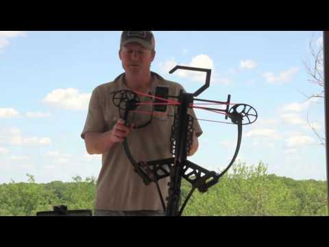 WebXtra May: Bear X Bruzer FFL Crossbow Report