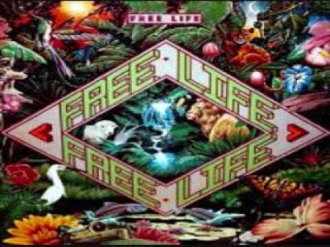 Free Life - Free Life LP 1978