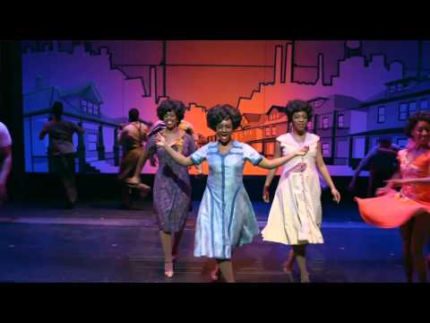 David Appleford Reviews Motown The Musical