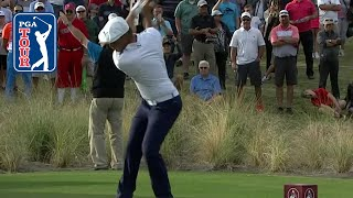 Bryson DeChambeau highlights | Round 4 | Shriners 2018