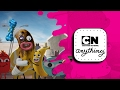 ¡HERMANO! ¡HERMANO! ¡HERMANO! ¡HERMANO! ¡CN Anything XL! | Cartoon Network
