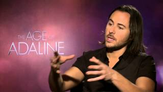 The Age Of Adaline: Lee Toland Krieger Exclusive Interview