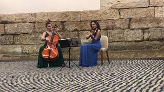 Hava Nagila - Soul N Passion String Duo