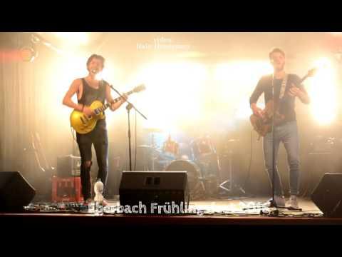 Hentzschel / Stuttgart Ost LIVE (Eberbacher Frühling 2016 )PART I