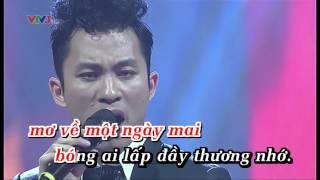 Đường Xa Tuyết Trắng - Tùng Dương Karaoke HD (SAPKTV) thumbnail