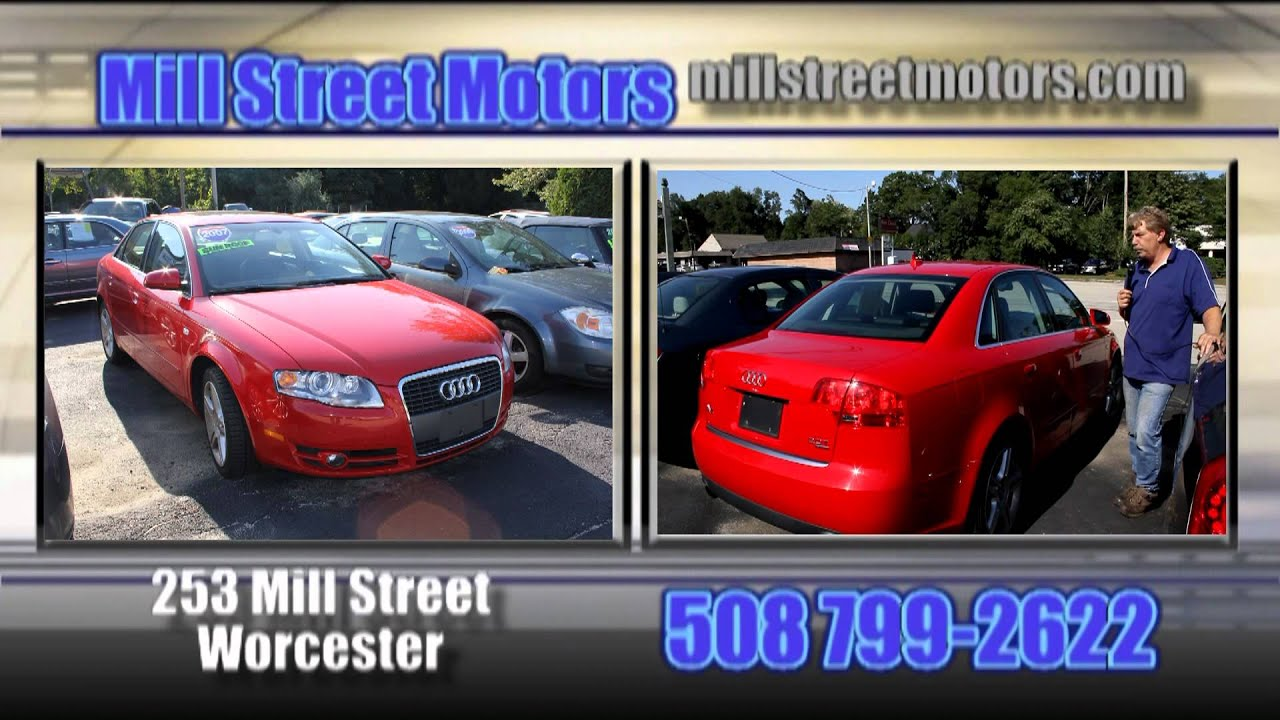 mill street motors youtube youtube