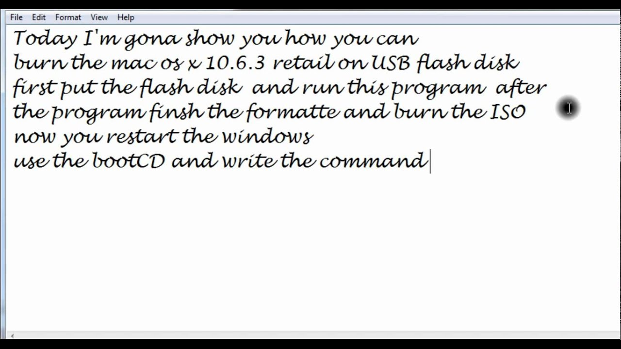 mac os x 10.6 3 retail iso download