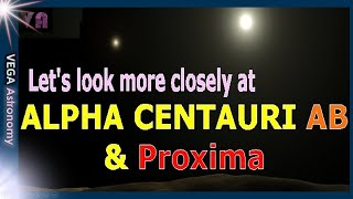 How far EXACTLY is the ALPHA CENTAURI system?