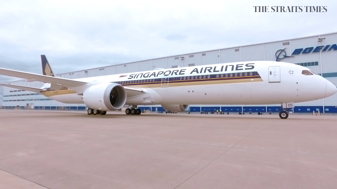 787 10 Dreamliner >> Inside Sia S New Boeing 787 10 Dreamliner Youtube