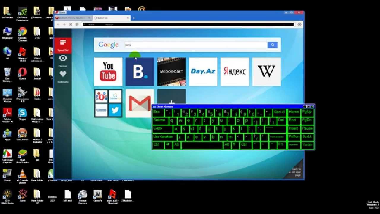 android emulator windows xp 32 bit