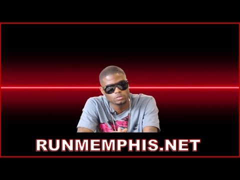 Yung Kee - Run Memphis Exclusive