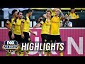 Borussia Dortmund vs  FC Augsburg   2018 19 Bundesliga Highlights MP3