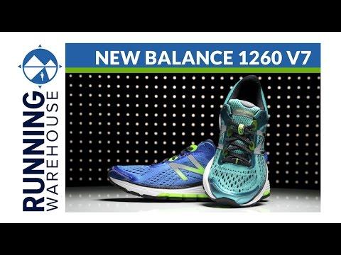 new balance 1260 v7 hombre