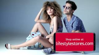 Avail Flat 50% Off At Lifestyle Stores! thumbnail