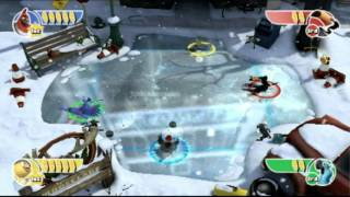 CGRundertow - RIO for Nintendo Wii Video Game Review