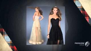 Черный шампанское плеча Sshoulder аппликации кружева пром платья 2015 милая мода ну вечери(, 2016-01-21T05:51:15.000Z)