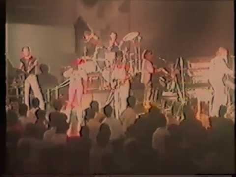 LOVERBOY - Caelestium - LIVE 1986 - Blackout Zurich