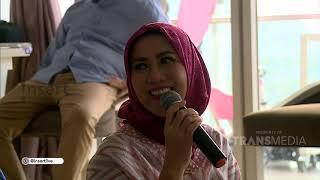 INSERT - Venna Melinda Rutin Melakukan Santunan Anak Yatim