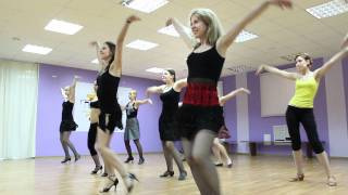 Какое из направлений танцев выбрать? Говорит ЭКСПЕРТ