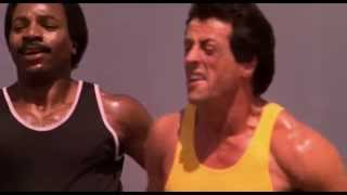 Rocky III - Rocky Shapes Up (1982)
