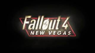 Fallout 4: New Vegas - Introductory Sequence Tweaks