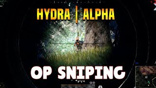 BEST SNIPING MOMENTS AND OP GAMEPLAY - PUBG MOBILE HIGHLIGHTS #1