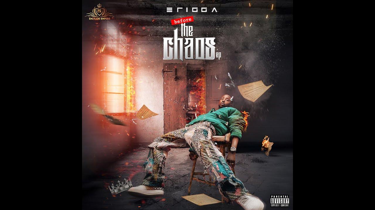 Download ERIGGA - THE END