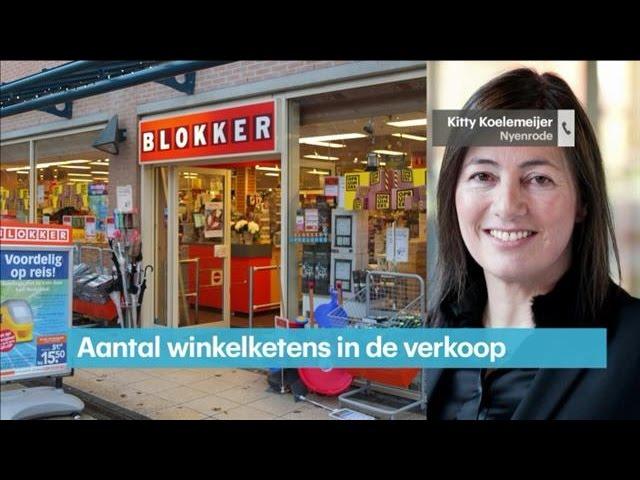 'Betwijfel of Xenos en Intertoxs toekomst hebben' - RTL Z NIEUWS